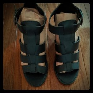 Gladiator style sandals👡